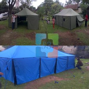 Tenda Regu | Tenda Komando