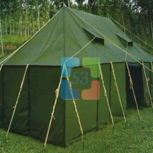 Tenda Regu TNI